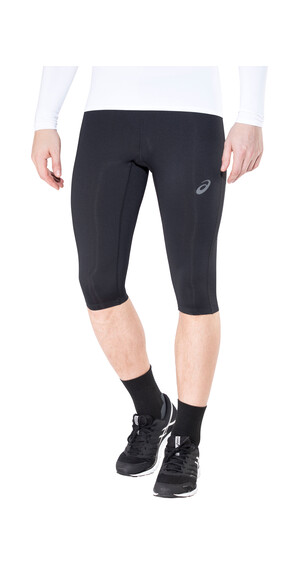 asics Knee Tight Men Performance Black